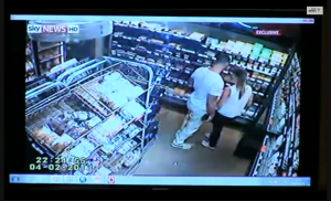 cctv of RS and OP in store 2