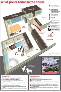 interior diagram of OP house 2