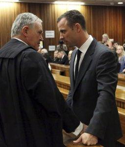 OP Barry Roux & OP
