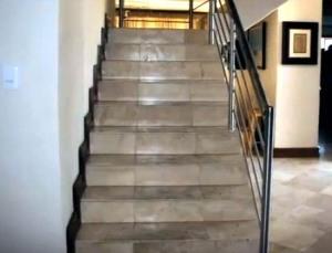 OP stairs