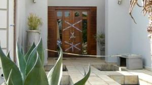 Oscar Pistorius house 3
