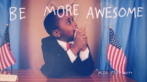 be more awesome