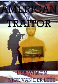 American Traitor cover