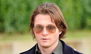 Raffaele Sollecito outside the court in Florence last month