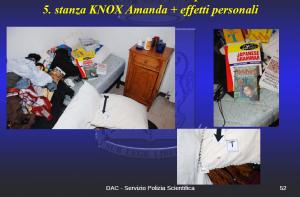Amanda Bedroom