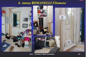 Filomena Bedroom