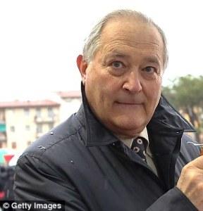 Francesco Sollecito