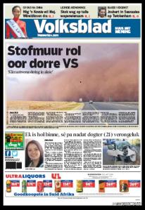 Volksblad