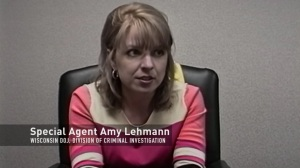Amy Lehman
