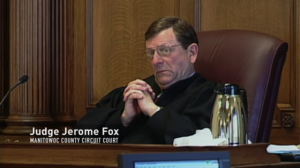Judge Fox