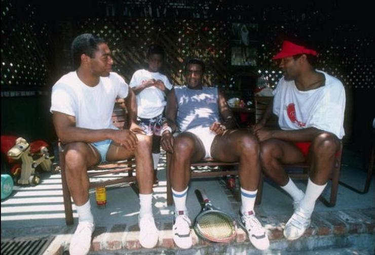 Allen, Rashad and Simpson