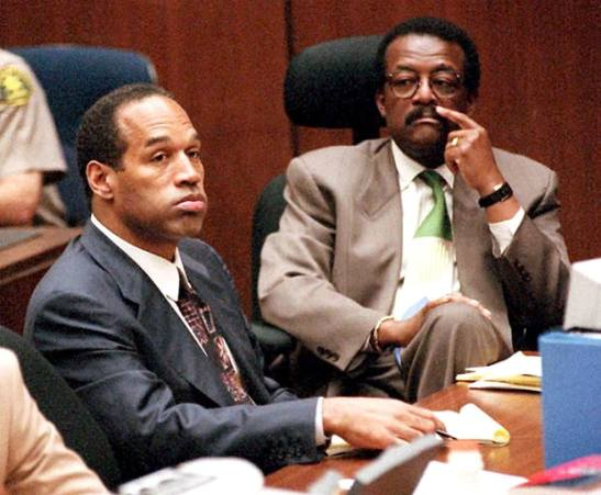 OJ and Cochran