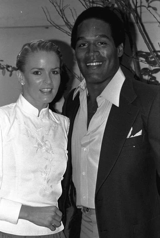 OJ and Nicole 18