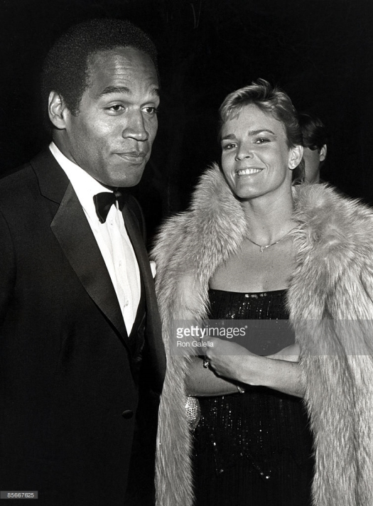 OJ and Nicole 19