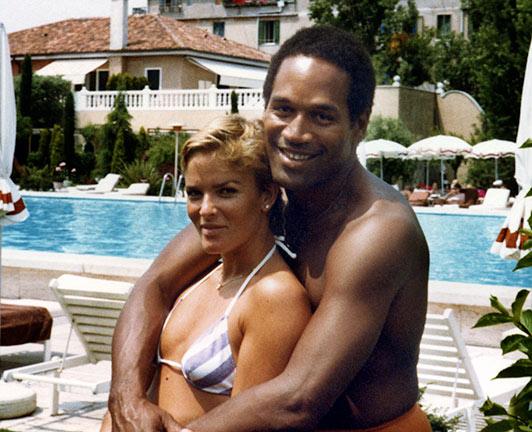 OJ and Nicole 20