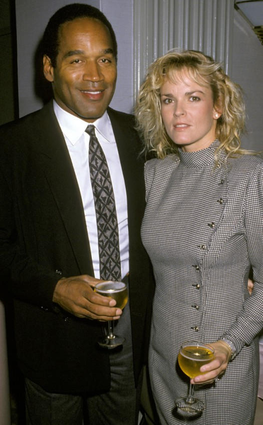 OJ and Nicole 5