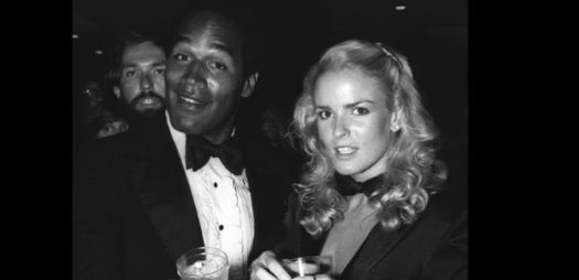 OJ and Nicole 6