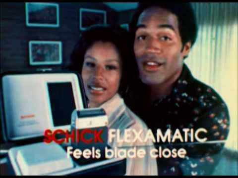OJ commercial