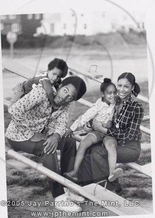 OJ first family 5