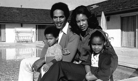 OJ first family
