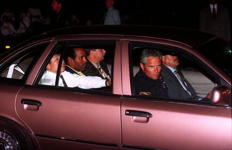 OJ June 17 1994
