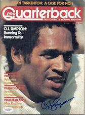 OJ sport mag 1976