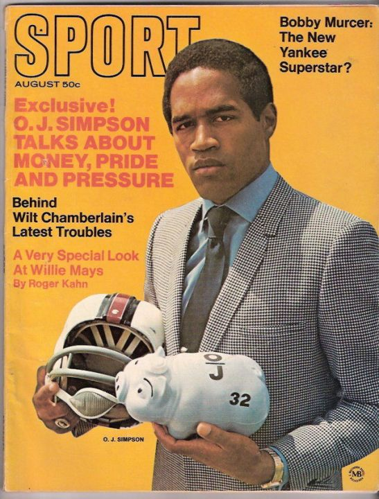 SPORT-MAGAZINE-August-1969-O