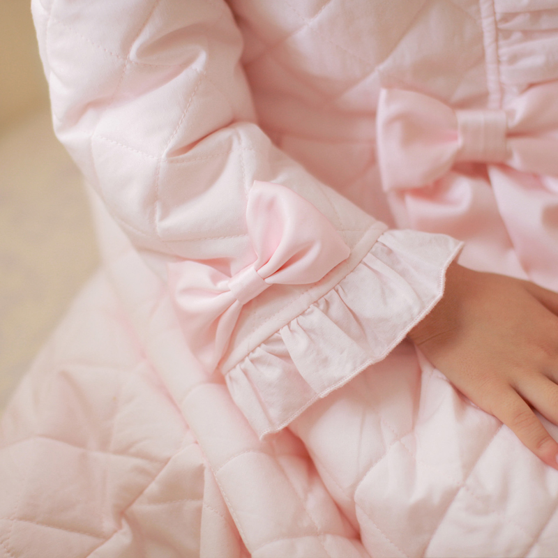 The Pink Nightgown Paradox