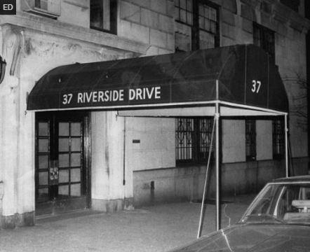37 Riverside Drive