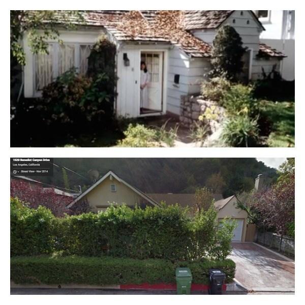 Berman house 2