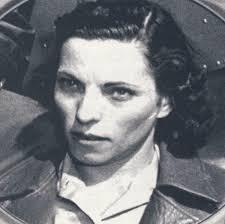 Bernice Durst