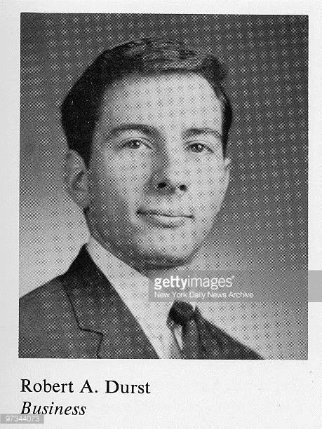 Durst LeHigh Univ 1965